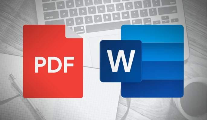 Top 5 Công Cụ Chuyển đổi PDF sang Word
