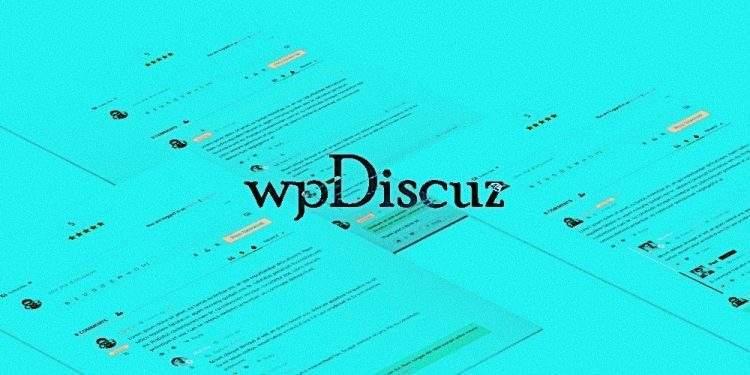 Lỗi bảo mật wpDiscuz