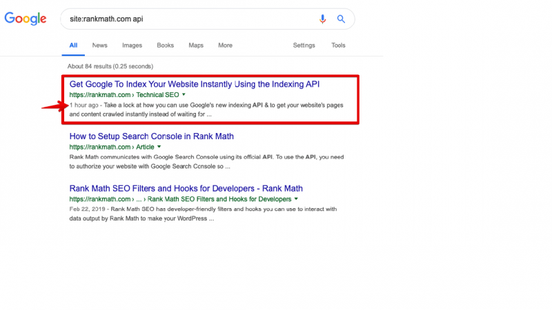 google indexing api 1 e1603129378355