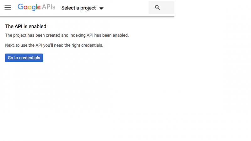 google indexing api 5 e1603129577622