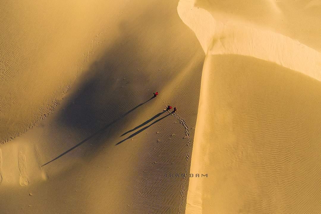 Ảnh chụp đẹp bằng Flycam Mavic