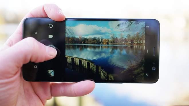 Có ngay những bức ảnh đẹp trên Smart Phone chỉ với những cách này