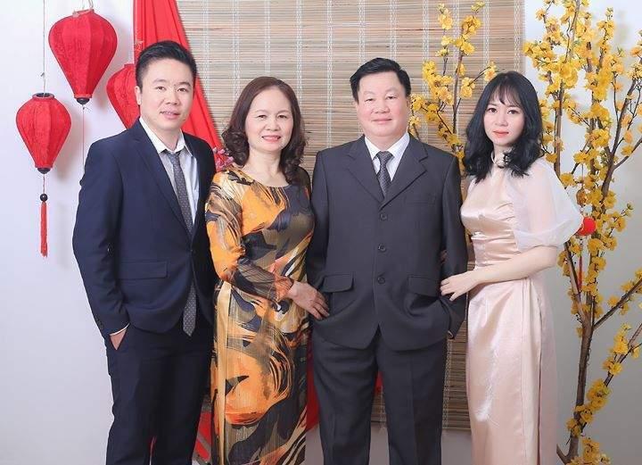 chụp ảnh gia đình tại hải phòng