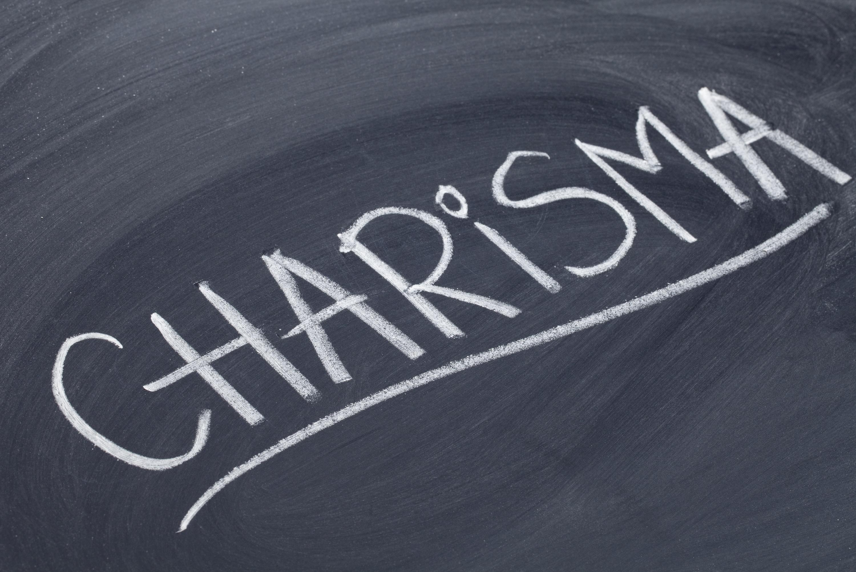 charisma là gì