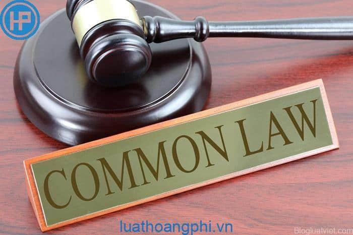common law la gi 0